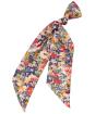 Women's Joules Jenny Slim Neckerchief - Multi Floral
