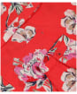 Women's Joules Elvina Shirt - Red Floral