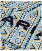 Women's Ariat R.E.A.L Team Kirby Stretch Shirt - Multi Print