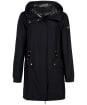 Women's Barbour International Suzuka Showerproof Jacket - Black