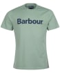 Men's Barbour Ardfern Tee - FADED APPLE