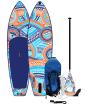 Sandbanks Ultimate Stand-up Paddleboard Package - Maui