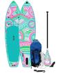 Sandbanks Ultimate Stand-up Paddleboard Package - Malibu