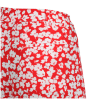 Women's Joules Rebecca Culottes - Red Floral