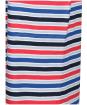 Women's Seasalt Sailor Dress - Odessa Sapphire Parasol