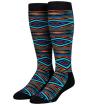 Stinky Socks Tribe Snowboard Socks - Blue