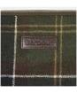 Women's Barbour Shincliffe Tartan Washbag - Classic Tartan