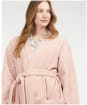 Ada Dressing Gown                             - Light Pink