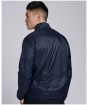 Men's Barbour International Albion Event Iceni Casual Jacket - Navy