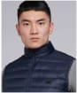 Men's Barbour International Reed Gilet - Navy