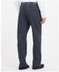Men's Barbour Abbott Trousers - Navy