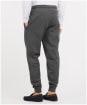 Men's Barbour Nico Lounge Sweat Pants - Charcoal Marl