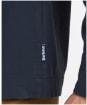 Men's Barbour Sandbay Overshirt - Dark Navy