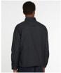 Men's Barbour Clipson Overshirt - Navy