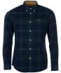 Men's Barbour Blair Tailored Shirt - Seawood Tartan