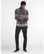 Men's Barbour Edderton Tailored Shirt - Modern Tartan