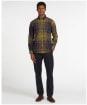 Men's Barbour Glendale Tailored Shirt - Classic Tartan