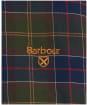 Men's Barbour Helmside Tailored Shirt - Classic Tartan