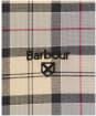 Men's Barbour Helmside Tailored Shirt - Dress Tartan