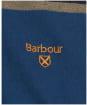Men's Barbour Iceloch Tailored Shirt - MIDNIGHT TARTAN