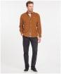 Men's Barbour Ramsey Tailored Shirt - Sandstone