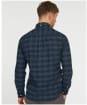Men's Barbour Cleadon Shirt - Navy