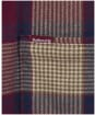 Men's Barbour Farley Tailored Shirt - Ruby Check