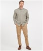 Men's Barbour Priestcliffe Tailored Shirt - Olive