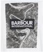 Men's Barbour International Snakepass Tee - White