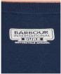 Men's Barbour International Legacy Duke Tee - Navy