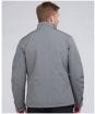 Men's Barbour International Waterproof Duke Jacket - Slate Grey