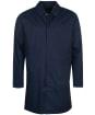 Men's Barbour Lorden Waterproof Jacket - New Navy