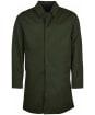 Men's Barbour Lorden Waterproof Jacket - Sage