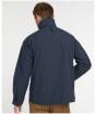 Men's Barbour Climate Waterproof Jacket - Navy