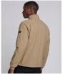 Men's Barbour International Endurance Waterproof Jacket - Military Brown