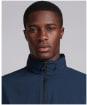 Men's Barbour International Endurance Waterproof Jacket - Navy