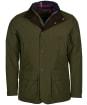Men's Barbour Monmouth Waterproof Jacket - Sage