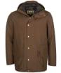 Men's Barbour Westgate Waterproof Jacket - Dark Olive