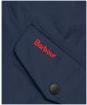 Men's Barbour Waterproof Chelsea Jacket - Navy