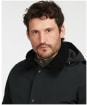 Men's Barbour Ashby Waterproof Jacket - Black