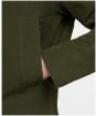 Men's Barbour Ashby Waterproof Jacket - Sage