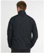 Men's Barbour Arden Waterproof Jacket - Navy