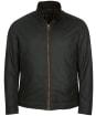 Men's Barbour Harrington Wax Jacket - Sage