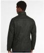 Men's Barbour Century Wax Jacket - Sage