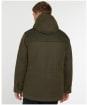 Men's Barbour Nautic Wax Jacket - Fern