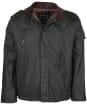 Pabay Wax Jacket                              - Sage