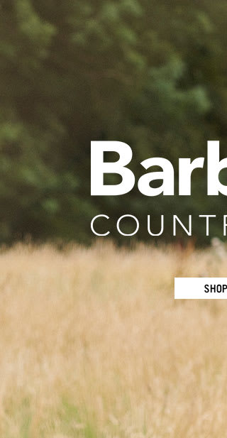 Barbour Christmas Gifting