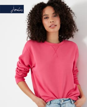 Joules Autumn Stripes