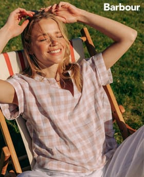 Joules Holiday Shop