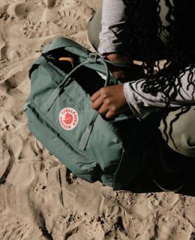 Fjallraven Kanken Bags